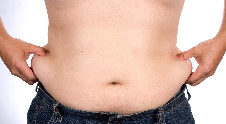 cómo deshacerse de las grasas bajas