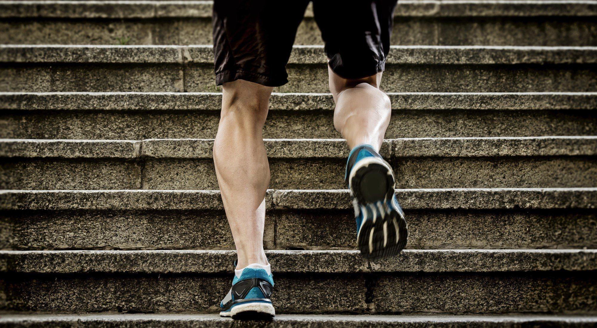 ¿Por qué es importante trabajar las piernas en el gym?