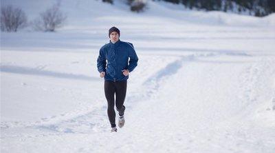 Beneficios de entrenar durante el invierno