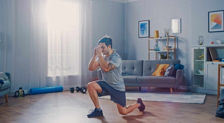 Bodyweight training, o cómo tonificar sin pisar un gimnasio