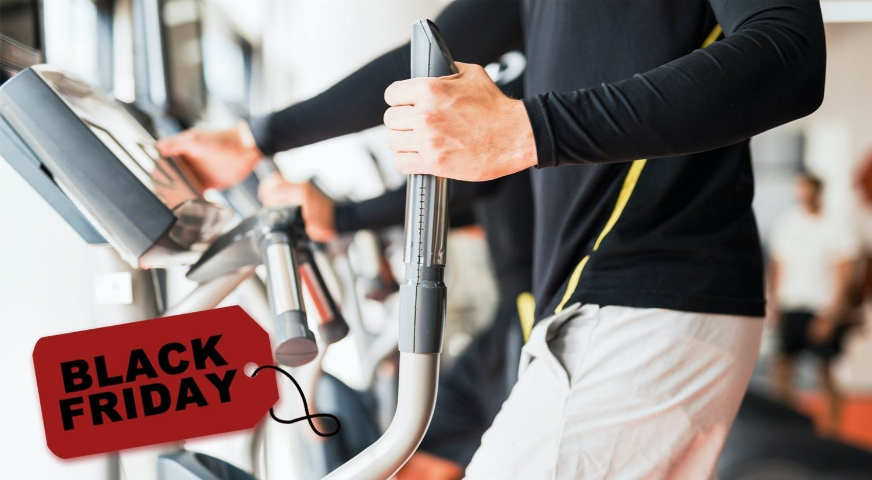 Black Friday: 7 ofertas para los amantes del fitness