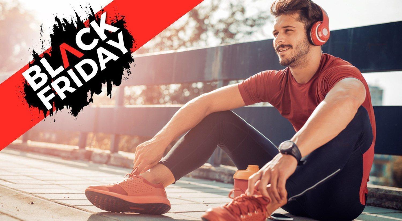 9 ofertas del Black Friday de productos fitness y ejercicio