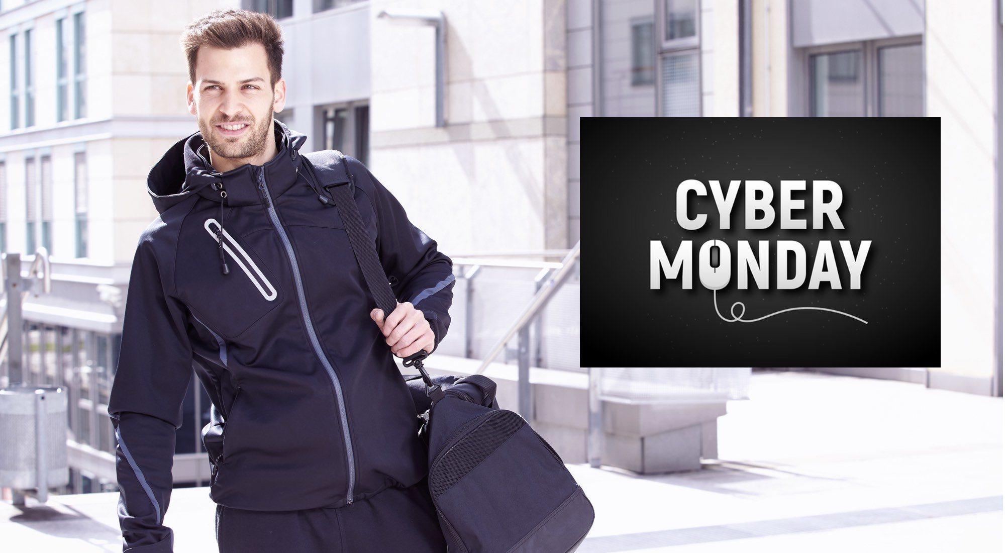 Cyber Monday: las 7 mejores ofertas en fitness y ejercicio