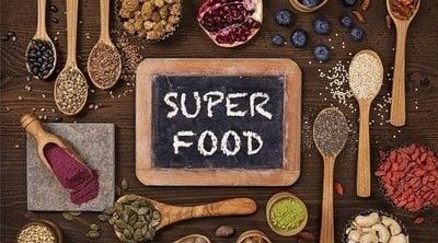 Superalimentos: qué son, beneficios y cómo ayudan a nuestra salud