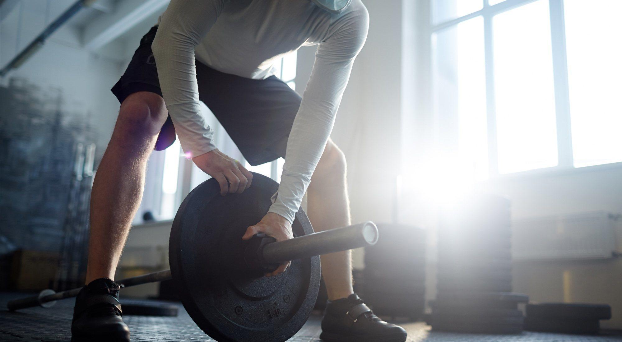 Grit: 30 minutos de entrenamiento nunca fueron tan aprovechados