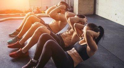 ¿Qué es el core y cómo entrenarlo? Ejercicios para fortalecerlo