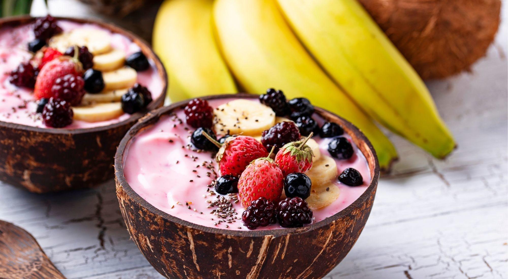Los desayunos más sanos y equilibrados