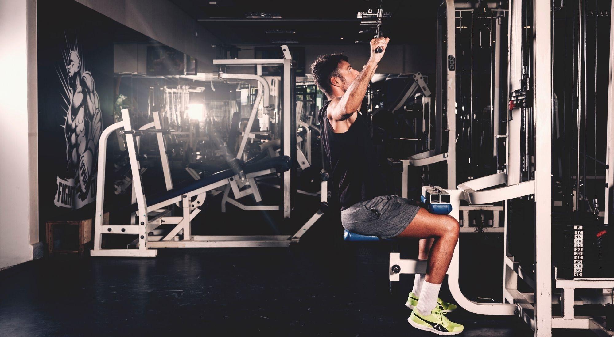 Por qué es mejor empezar el gimnasio en febrero