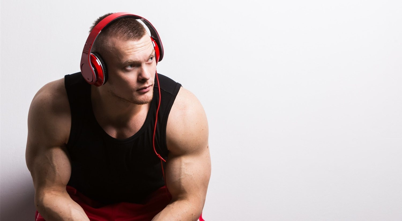 Beneficios de hacer deporte escuchando música