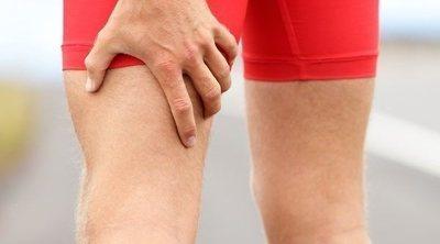 Lesión del bíceps femoral: cómo se produce, síntomas y recuperación