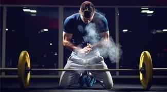 6 ejercicios para entrenar los hombros sin lesiones