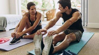 Rutina de ejercicios en casa (ya que cierran los gimnasios por coronavirus...)