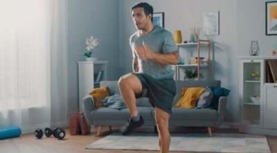 Iniciativas para correr en casa en cuarentena