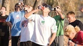 Hash Run, el deporte que combina cerveza y running