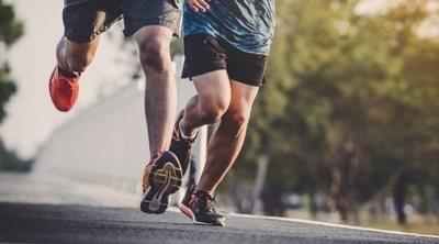 Diferencias entre running y jogging