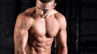Dieta para tener unos abdominales definidos
