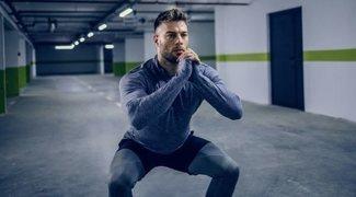 10 ejercicios para quemar grasa rápidamente