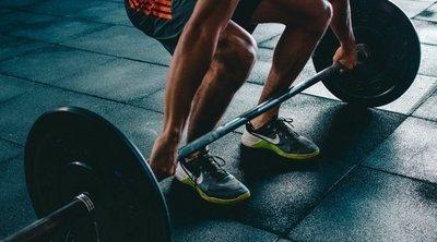 Cómo hacer CrossFit en casa: rutinas y material