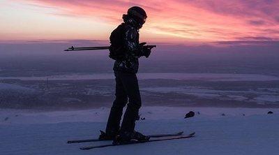 Beneficios de esquiar: ¿qué músculos ejercitamos?