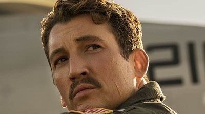 'Top Gun: Maverick': la rutina de entrenamiento de Miles Teller