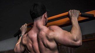 Los 5 entrenamientos (WOD) más duros de CrossFit