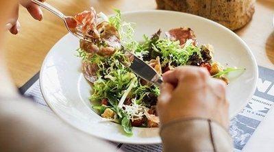 Dieta DASH: en qué consiste, alimentos y beneficios