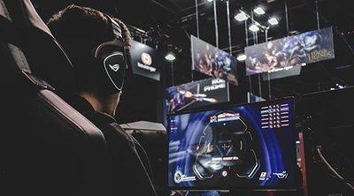 Los jugadores de eSports también se lesionan: algunas de las lesiones más comunes