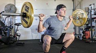 Bíceps femoral: ejercicios de pierna para fortalecerlo