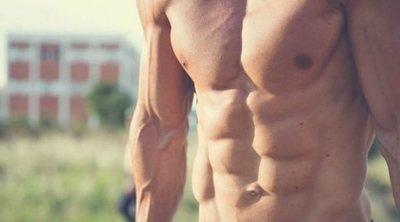 5 ejercicios de abdominales para marcar six pack en verano