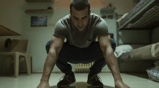 'El Inocente': la rutina de entrenamiento de Mario Casas para su nuevo papel