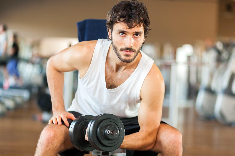 El óxido nítrico mejora tu salud y resistencia, pero en exceso puede perjudicar a tu hígado y riñones.