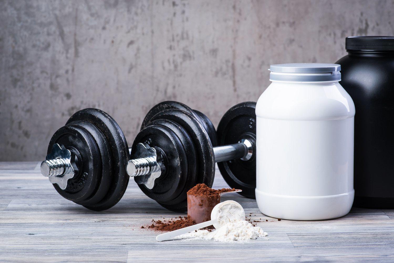 Las proteínas hidrolizadas se absorben más rápido en nuestro organismo.