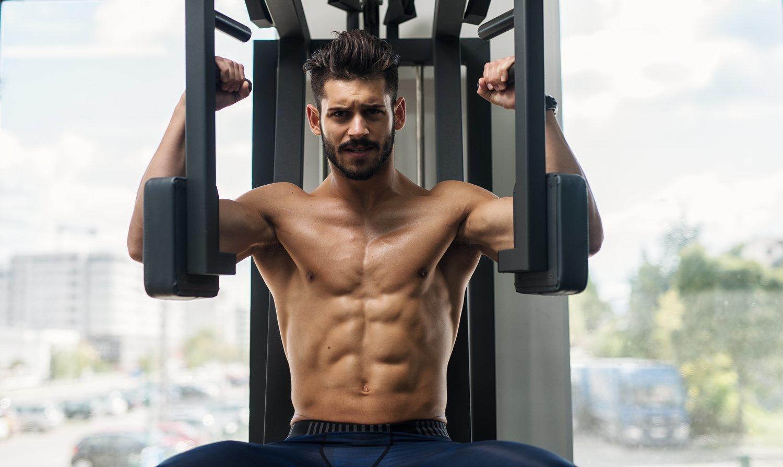 Crear una buena rutina de entrenamiento te ayudará a ejercitar los músculos en su justa medida y desarrollarlos más fácilmente.