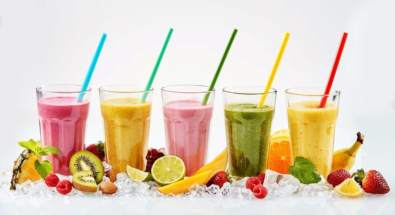 Las cinco raciones de fruta al día son necesarias en cualquier buena dieta para perder peso.