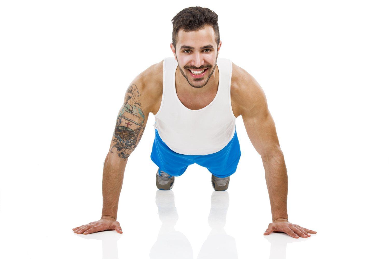 Aunque la alimentación es fundamental, debe ir acompañada de ejercicio para conseguir perder peso.