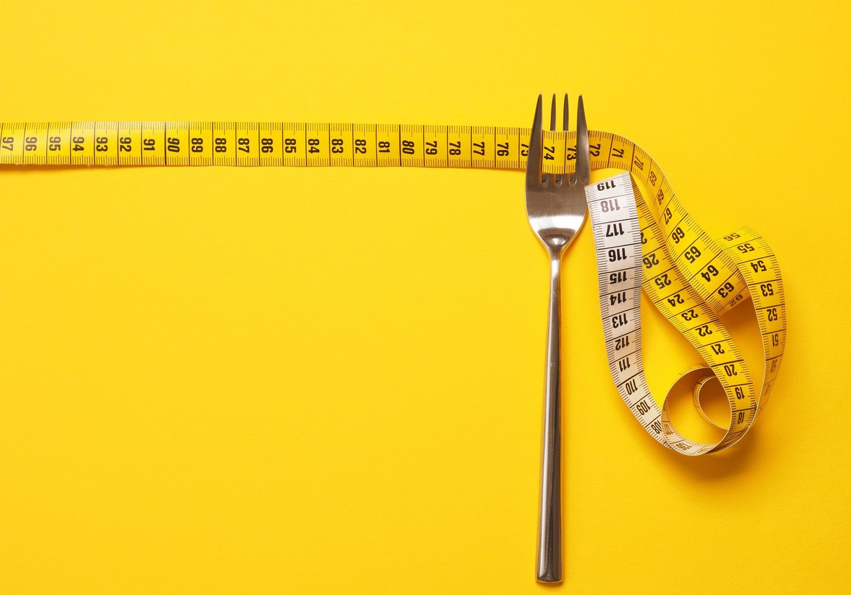 Otra mentira: hacer dieta no es pasar hambre.