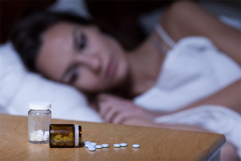 Las pastillas para dormir son el último recurso ante este problema, pues pueden tener otras contraindicaciones