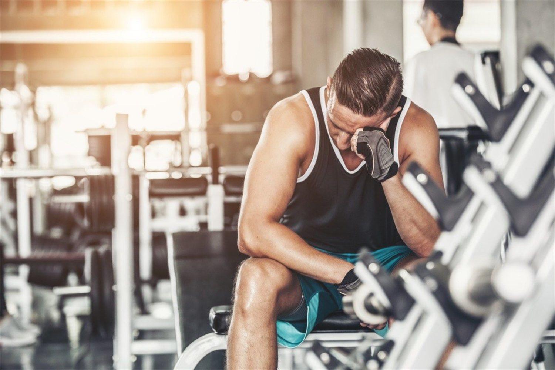 Las horas sin comer facilitan que se produzcan mareos al hacer ejercicio