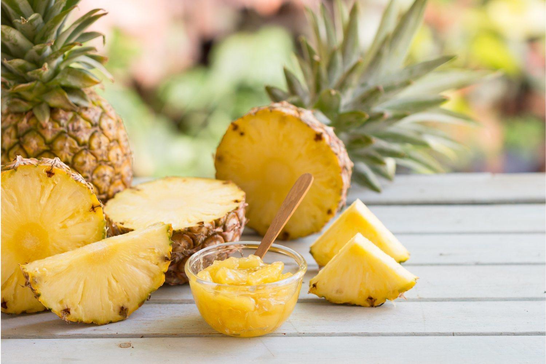 La fruta es esencial entre los alimentos antiinflamatorios.