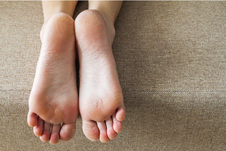 Los pies son una parte del cuerpo esencial, que debemos cuidar siempre
