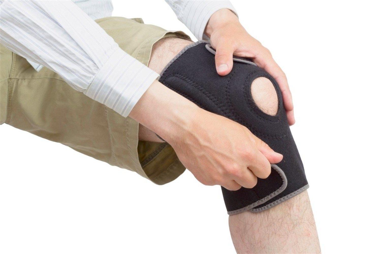No todas las rodilleras son correctas para todos los tipos de lesión