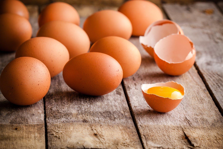 La yema del huevo no es tan mala como nos la habían pintado.