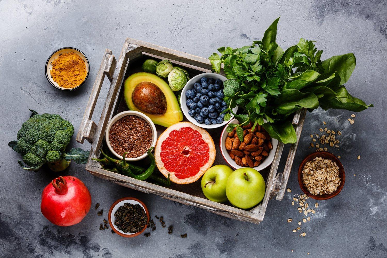 Es fundamental conocer las propiedades de los alimentos para comer más sano, en especial si practicas deporte.