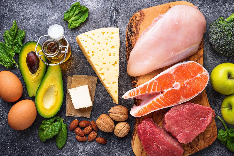 La dieta cetogénica ha ganado fama en los últimos tiempos pero debes estudiar si es la más apropiada para tu situación.