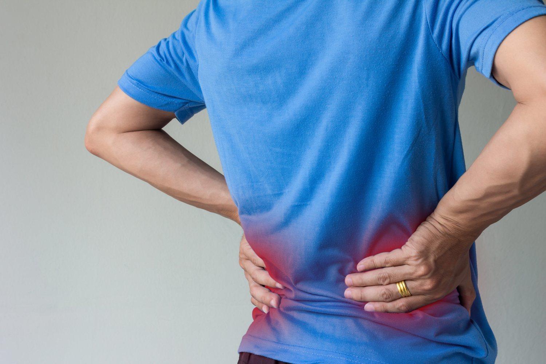 El dolor producido por las agujetas puede llegar a ser muy molesto.