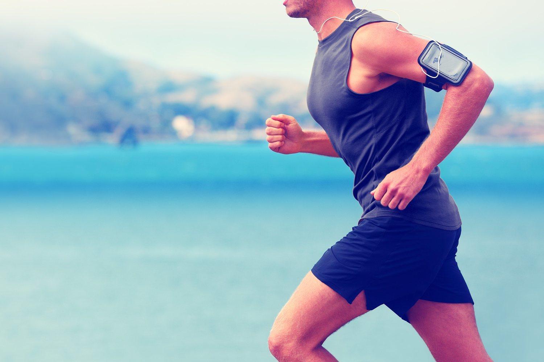 El ejercicio de carrera continua tiene más beneficios de los que imaginabas.