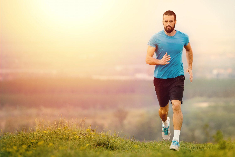 Ser constante durante el ejercicio es el gran secreto del tempo run.