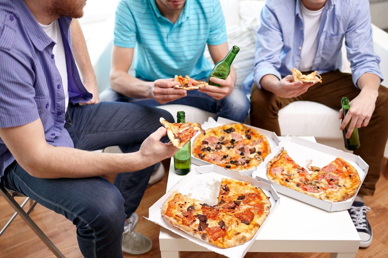 Darse gustos es necesario, pero siempre siempre con mesura para evitar el exceso de grasa acumulada.