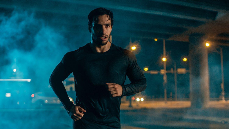 Realizar actividades física con frío ayudará a mejorar las defensas y fortalecer el corazón.