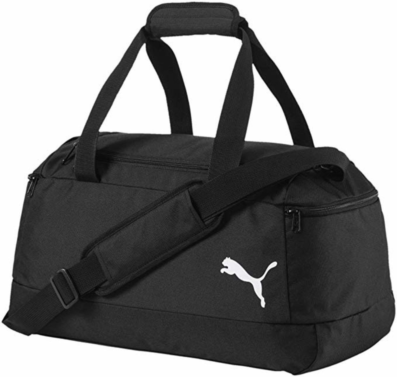 Bolsa Puma San Pro, fiel compañera para las noches de gimnasio o los días de pista.